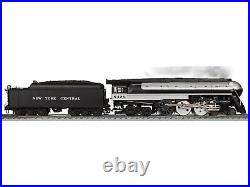 Lionel #82537 New York Central J3a Hudson Legacy Steam Engine Locomotive O Scale
