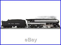 Lionel #82537 New York Central J3a Hudson Legacy Steam Engine Locomotive O Scale