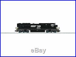 Lionel 82760 Norfolk Southern Ns Legacy O Scale Sd90mac Diesel Engine Locomotive