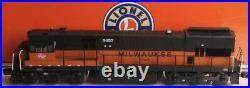 Lionel Legacy Milwaukee Road U30-c Diesel Engine 6-28265! O Scale Locomotive