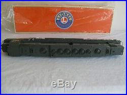 Lionel Legacy O Scale NYC 9955 Lightning Stripe DD35A Diesel Locomotive #28372
