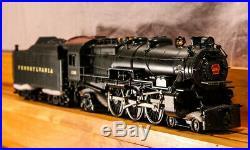 Lionel Legacy Pennsylvania K4 #1361 6-11264 Steam Engine O Gauge Scale 3 Rail