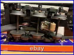 Lionel Legacy Polar Express Berkshire Pere Marquette 1225 Steam Engine! O Scale