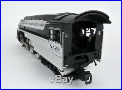 Lionel O Scale 38000 New York Central Empire State Hudson 4-6-4 Engine & Tender