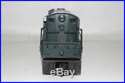 Lionel O Scale #6-18307 Pennsylvania Prr Fairbanks Morse Train Master Engine