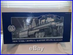 Lionel O Scale 6-38000 New York Central Empire State Express Engine & Tender