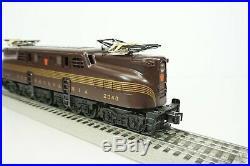 Lionel O Scale Congressional Set Pennsylvania GG-1 Electric Engine 6-18326
