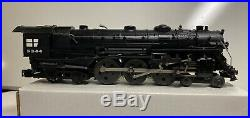 Lionel O Scale NYC New York Central J1-e Hudson Locomotive With Vanderbilt Tender