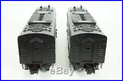 Lionel O Scale New York Central NYC FT AA Diesel Engine Set 6-38160