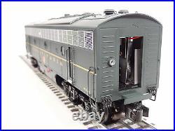 Lionel O Scale Pennsylvania PRR F7 Breakdown B Unit Diesel Engine Item # 6-24594