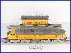 Lionel O Scale Union Pacific UP Veranda Turbine and Aux Tender Item 6-18149