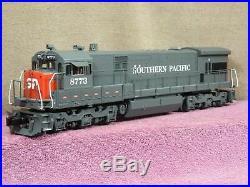 Lionel Scale #6-28242 Southern Pacific U33c Ge Diesel Locomotive Tmcc Boxed