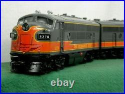 Lionel Scale #6-34586 Milwaukee Road F-3 Ab Emd Diesel Locomotive Legacy Lnib