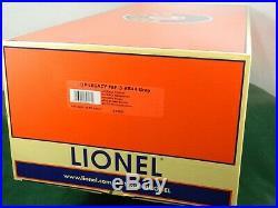 Lionel Scale #6-82807 Union Pacific Fef-3 Northern Steam Locomotive Legacy Lnib
