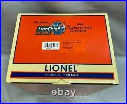 Lionel Union Pacific LionChief Plus A5 #218 6-84968 O Scale Transformer Control