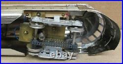 Locomotive Workshop Burlington Zephyr Built Brass Kit O-Scale 2-Rail
