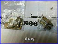 Lot866 Overland Models ALCO BL-701 (RS-11) High Hood Brass O Scale 2 Rail