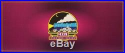 MTH 148 O Scale Union Pacific #4014 4-8-8-4 Big Boy Steam Engine #20-3575-1