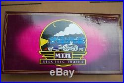 MTH (20-3056-1) O Scale Santa Fe 2-10-4 Texas Steam Engine with PS2 and BCR