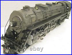 MTH 70-3001-1 G Scale New York Central 4-6-4 J-1e Hudson Steam Locomotive & Ten