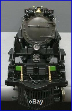 MTH 70-3009-1 Union Pacific G Scale 4-8-8-4 Big Boy Steam Engine withPS2.0 LN/Box