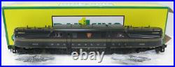 MTH 70-5001-1 Pennsylvania G Scale GG-1 Electric Engine with Proto Sound 2.0 LN