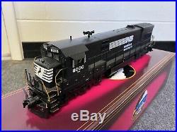 MTH GE U30C O Scale Premier Protosound 2.0 Diesel Locomotive Norfolk Southern