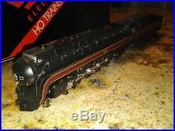 MTH HO Scale 4-8-4 N&W J Steam Locomotive Proto 3.0. (80-3264-1)