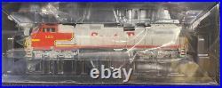 MTH HO Scale RTR Santa Fe Dash-9 Diesel Engine / DCC Ready #620