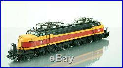 MTH Little Joe Electric Engine Milwaukee Road DCC withSound HO scale