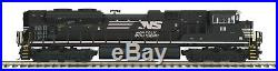 MTH NORFOLK SOUTHERN O Scale Premier SD70ACe Diesel Engine withPS 3.0 20-21057-1