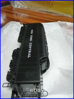 MTH O SCALE Premier 4-6-4 J-1E Hudson Steam Engine withProto-Sound 2.0 20-3258-1