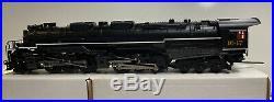 MTH O Scale Chesapeake & Ohio 2-6-6-2 Allegheny Engine With Proto-Sound 2.0 #1647