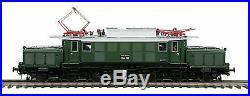 MTH O Scale E94 Crocodile DB Green Electric 2 Rail withDCC, Sound 20-5673-2