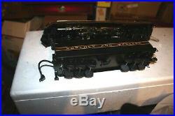 MTH O Scale Premier 4-8-4 J Steam Locomotive # 20-3024-1 With Proto-sound USED N&W