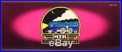 MTH O Scale Union Pacific 4-8-8-4 Big Boy Steam Engine #4014 Train #20-3127-1