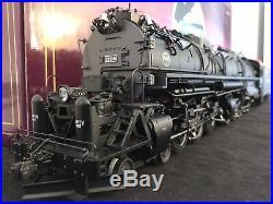 MTH O Scale Western Maryland WM 4-6-6-4 M2 Challenger Steam Engine 20-3242-1 PS2