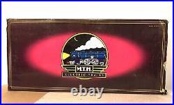 MTH PREMIER O SCALE 20-3042-1 CHESAPEAKE & OHIO M-1 STEAM TURBINE WithPSDS & TCS