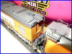 MTH Premier #20-2185-1 Union Pacific Veranda Turbine -O scale-ln with box! Look