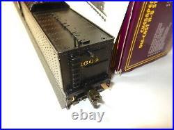 MTH Premier # 20-3017-1 C & O Allegheny H-8 2-6-6-6 Steam Engine-O Scale-lnwthbx