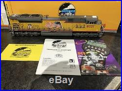 MTH Premier O Scale Union Pacific SD70ACE 20-2774-1 Diesel Engine