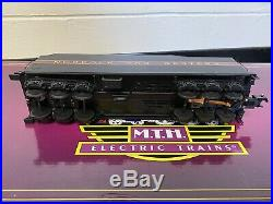 MTH Trains O Scale Premier 4-8-4 N&W Class J #602 Read Description