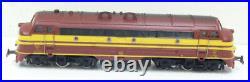 Marklin 3063 HO Scale CFL Diesel Locomotive LN/Box