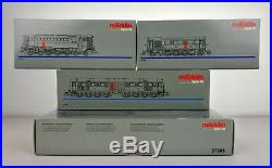 Marklin Ho Scale 37203 Digital Drg Special 3 Diesel Engine Set