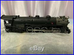 More LIK brass Southern Pacific GS-1 4-8-4 Steam Locomotive (AS-004) N scale