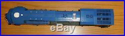 Mth 20-2824-1 Ge Demonstrator Es44ac Locomotive Diesel Engine O Scale Train 2.0