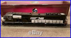 Mth 20-2874-1 Norfolk Southern Sd-80mac Locomotive Diesel Engine O Scale Train