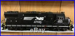 Mth Premier Norfolk Southern Gp38-2 Non-powered Diesel Engine Dummy! Ns O Scale