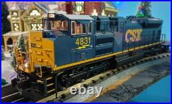 Mth o scale SD70ACE diesel with PS 2.0