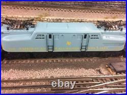 OLR505 O Scale O-Line Reproductions GG-1 PRR American RR #4902 Locomotive